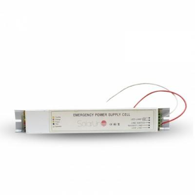 Equipo de Emergencia para Tubo LED