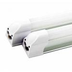 Tubo LED con canoa 18[W]