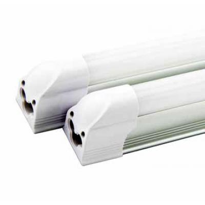 Tubo LED con canoa 9[W]
